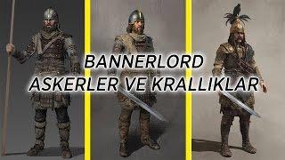 Mount & Blade II: Bannerlord - ASKERLER VE KRALLIKLAR