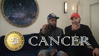 CANCER: Your Problematic Horoscope With Desus & Mero