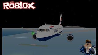 ROBLOX FSF FLIGHT ???