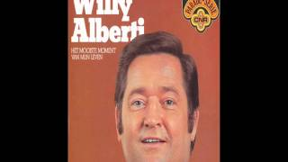 """Willy Alberti - Door De Nacht Klinkt Een Lied (van """"Het Mooiste Moment Van Mijn Leven"""" uit 1971)"""