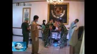BKKBN Dan Kodim karawang Operasi 176 Wanita 3 Orang Pria