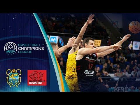 Iberostar Tenerife V Era Nymburk – Highlights – Basketball Champions League 2019-20