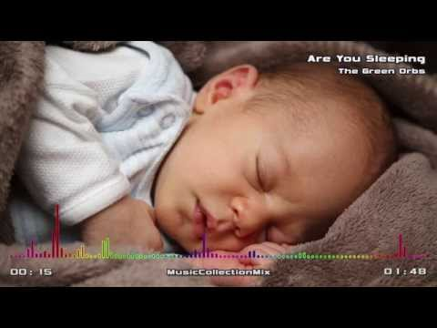 "Nice Children's Song ""Are You Sleeping, Brother John"" (English)"