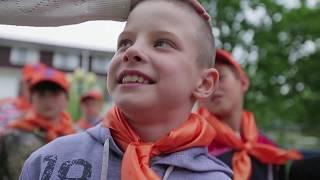 Приколы г Находка - Владивосток Детский лагерь Радуга Летний отдых Детские песни