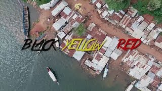 Disun Future - BLACK YELLOW RED ft Jah 7 (Official Video)