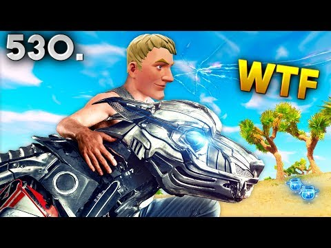 Fortnite Clips
