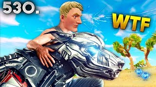 Fortnite Daily Best Moments Ep.530 (Fortnite Battle Royale Funny Moments)