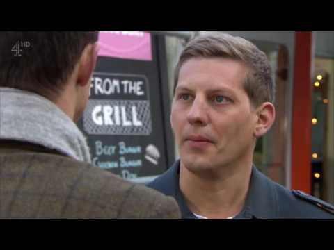 72. Hollyoaks - James Nightingale