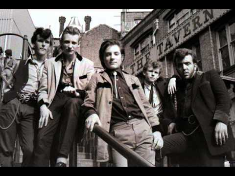Foggy Mountains Rockers   Teddy Boy Bop