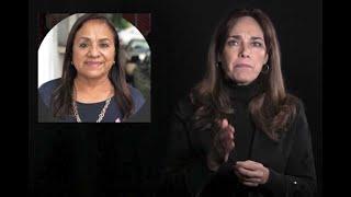 """""""El asesinato de Valeria, la hija de la diputada Veracruzana Carmen Medel"""""""