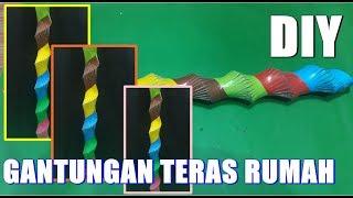 ide-kreatif-membuat-gantungan-teras-rumah-spiral-warna-warni-dari-kertas-origami-diy-kerajinan-tanga