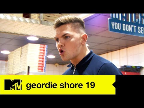 EP #5 CATCH UP: Sam Kicks Off Before Chloe Confesses All | Geordie Shore 19