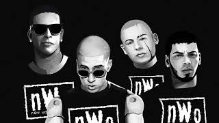 Tu no Metes Cabra (Remix official Audio)  Bad Bunny ft Daddy Yankee & Anuel AA, Cosculluela.