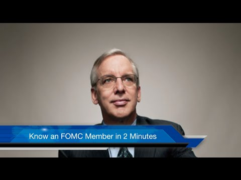 USDnews - William Dudley - Get to Know an FOMC Member in 2 Minutes