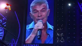 """Олег Газманов на """"Новой волне"""" спел песню про Крымский мост"""