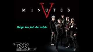 Selamat Tinggal - Five Minutes [ HD Official Vedeo + lirik ] DCsub