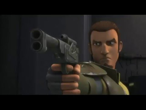 Star Wars Rebels: Warriors