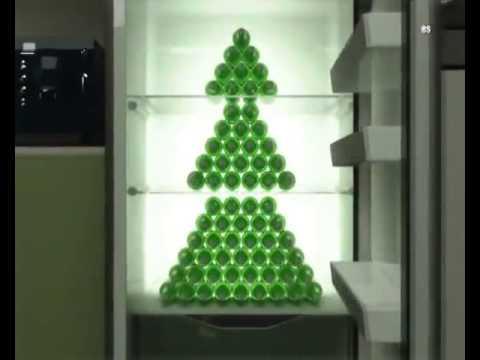 Heineken Feliz Navidad.Heineken 2007 Feliz Navidad