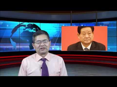 政论:崔永元爆料赵正永落马、民间中纪委书记说下一个是周强(1/15)