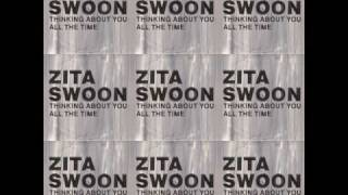 Zita Swoon - Thinking About You All The Time [studio version]