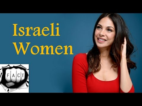 Top 10 Most Beautiful Israeli Women 2015
