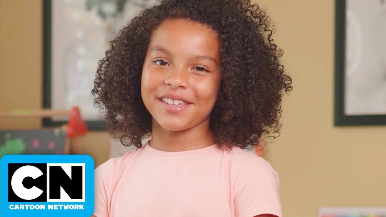 Drawn To . . . Sports! | Cartoon Network