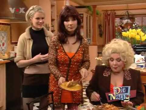 Die Nanny Staffel 5