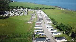 Ardmillan Caravan Park Girvan