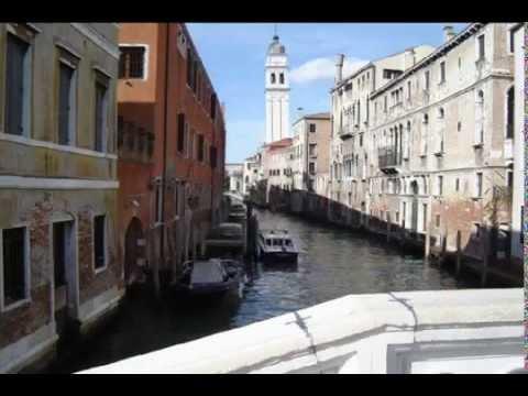 Travel Italy Venice Firenze Verona and Lido di Jesolo