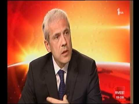 Boris Tadić Na Prva TV: Bez Mira I Stabilne Politike Nema Ni Investicija