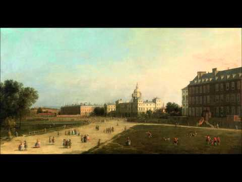 Philipp Jakob Riotte - Clarinet Concerto in B-flat major, Op.24 (1809)