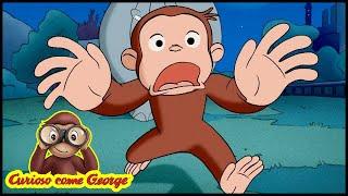 Curioso come George 🐵 113 Notte Allo Zoo 🐵 Cartoni Animati per Bambini 🐵 Stagione 1