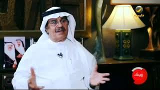 الفنان التشكيلي القدير أ. علي الرزيزاء:  بنيت بيتي في 20 سنة على الطراز النجدي