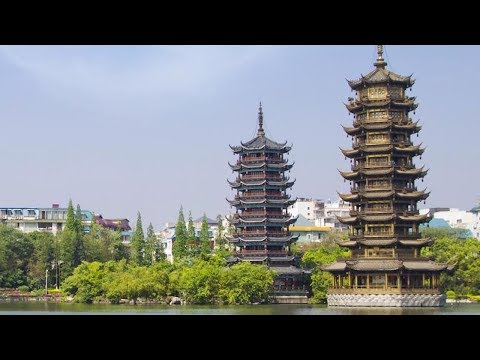 Top10 Recommended Hotels in Guilin, China