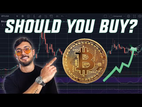 Should You Buy Bitcoin? Why I Invested