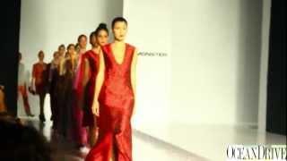 OceanDrive, NUVO, y Perrier presentan: DÍA 2 de Fashion Week Panamá Thumbnail
