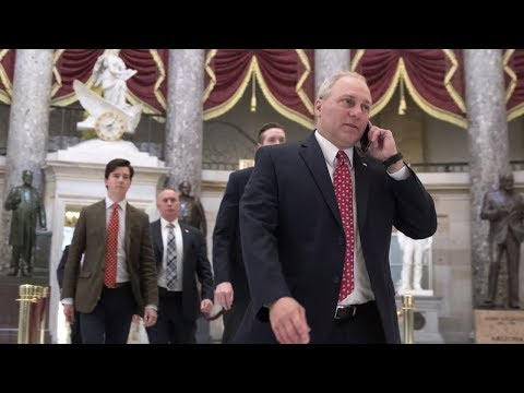 Who is Rep. Steve Scalise?