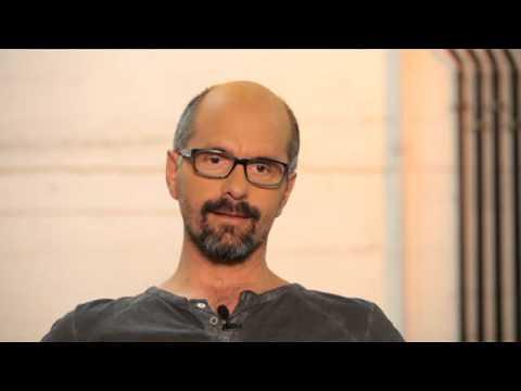 Interview Christoph Maria Herbst Er Ist Wieder Da Youtube