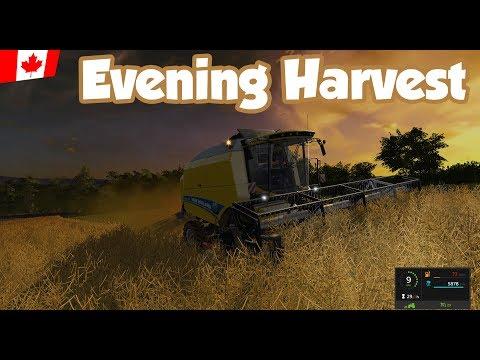 Should we make a loan? - Episode 20 - Sandy Bay 17 - Farming Simulator 17