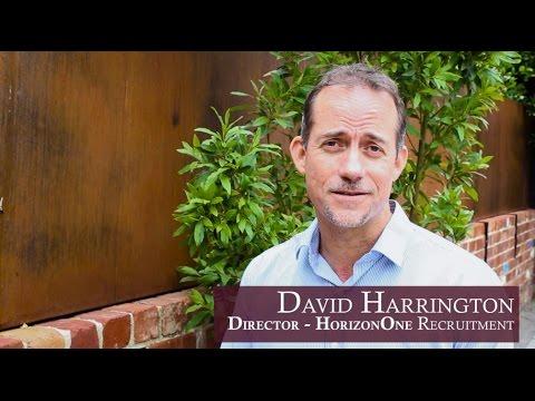 2017 Canberra Region Job Market Update with David
