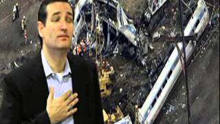 Ted Cruz Takes Blame For Train Crash
