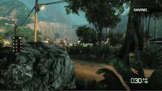 Battlefield: Bad Company 2 - Squad Deathmatch Developer Walkthrough