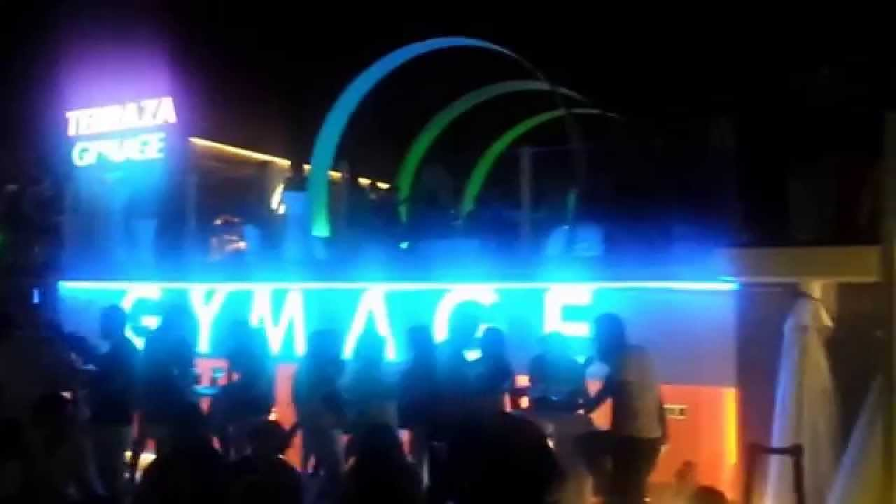 Terraza gymage otra de las terrazas en madrid de cine for Cine las terrazas