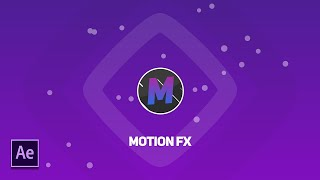 *FREE* 2D Shapes Intro (Logo Reveal) (Ae Template) Motion Fx