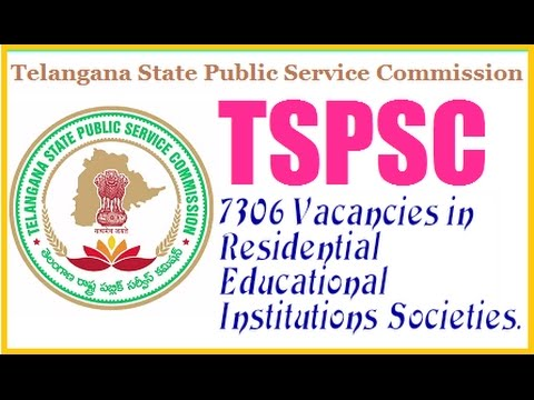 Government Jobs Telangana  2017
