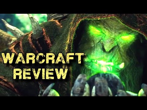 Warcraft Movie Review: Worth the Watch?