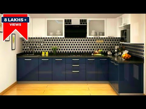 Best Color Combinations Of Modular Kitchen - Kitchen Color Combination