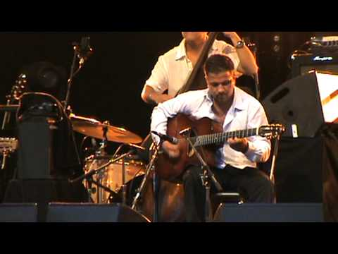 brief jazz history and django reinhardt While every person of intelligence who knows music knows django reinhardt, every jazz musician knows charlie christian possibly the inventor of modern jazz (because he was on record, in 1939 with benny goodman , before any of the others), his guitar style is very fluent and essentially not duplicable.