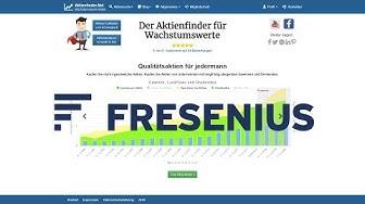 Fresenius SE – Dividenden Aristokrat in Not