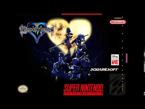 Hikari Instrumental Version / Miracle - Kingdom Hearts SNES Remix
